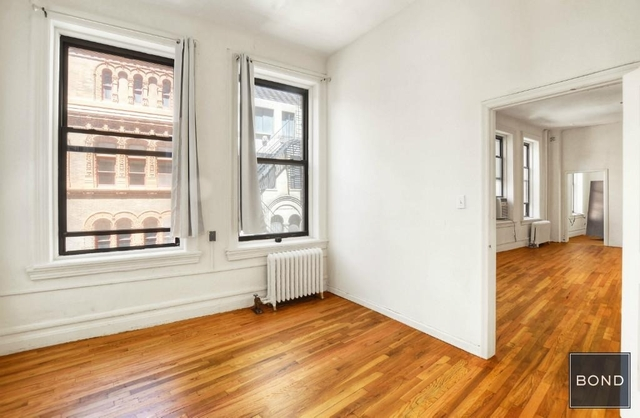 5 Bedrooms, Financial District Rental in NYC for $8,495 - Photo 2