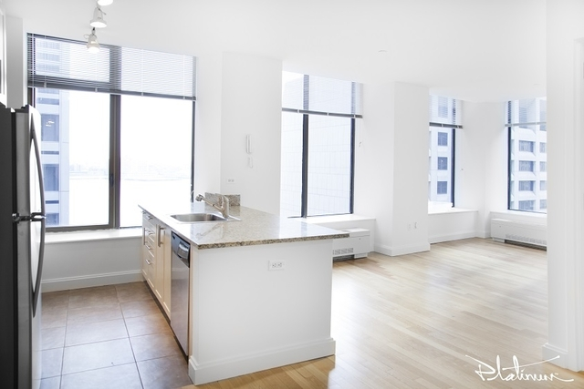 2 Bedrooms, Financial District Rental in NYC for $10,145 - Photo 1
