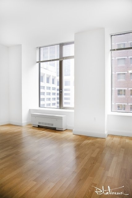 2 Bedrooms, Financial District Rental in NYC for $10,145 - Photo 2