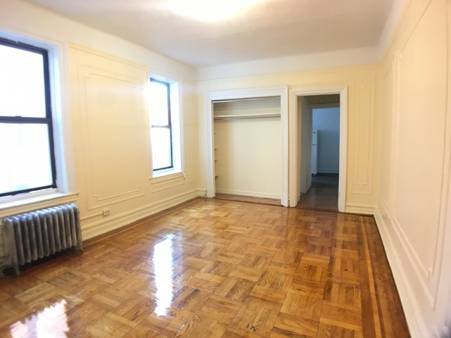 Studio, Fort George Rental in NYC for $1,600 - Photo 1