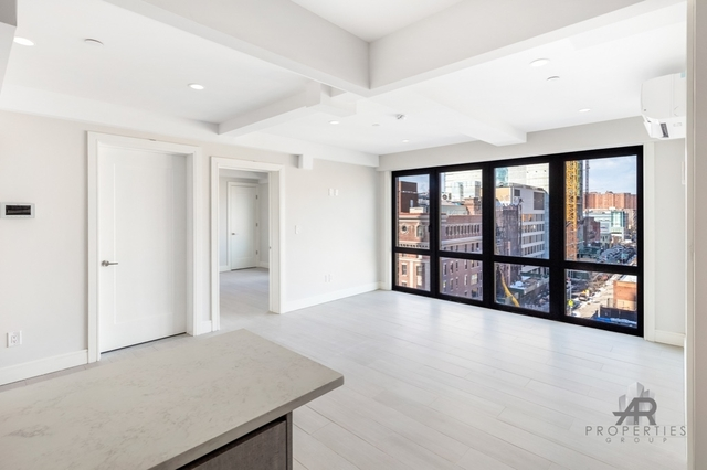 2 Bedrooms, Central Harlem Rental in NYC for $3,495 - Photo 2