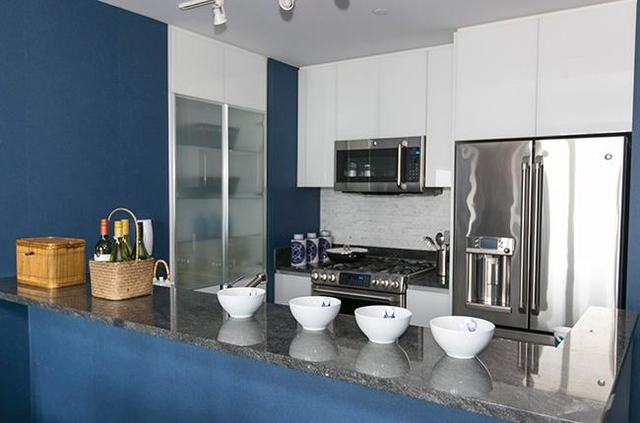 1 Bedroom, Lincoln Square Rental in NYC for $5,900 - Photo 2