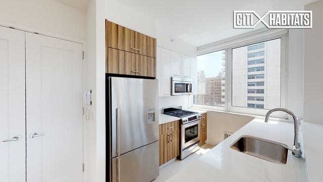 Studio, Manhattan Valley Rental in NYC for $3,151 - Photo 1