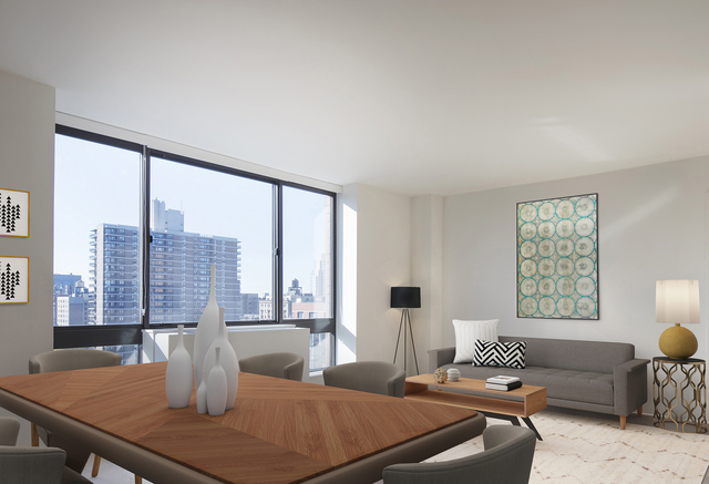Studio, Upper West Side Rental in NYC for $3,690 - Photo 1