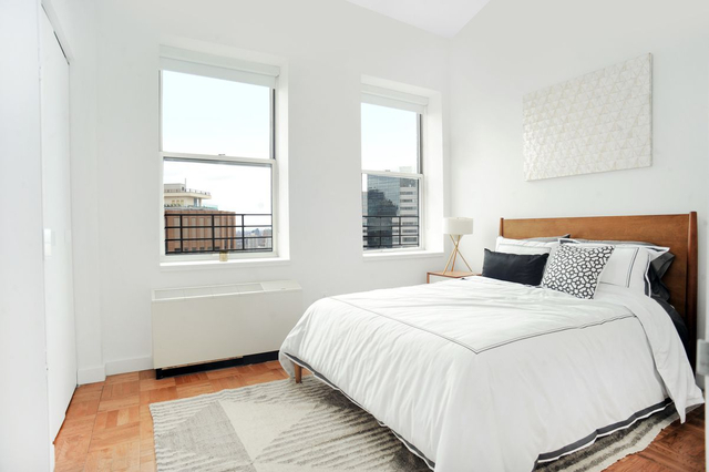 1 Bedroom, Financial District Rental in NYC for $3,437 - Photo 2