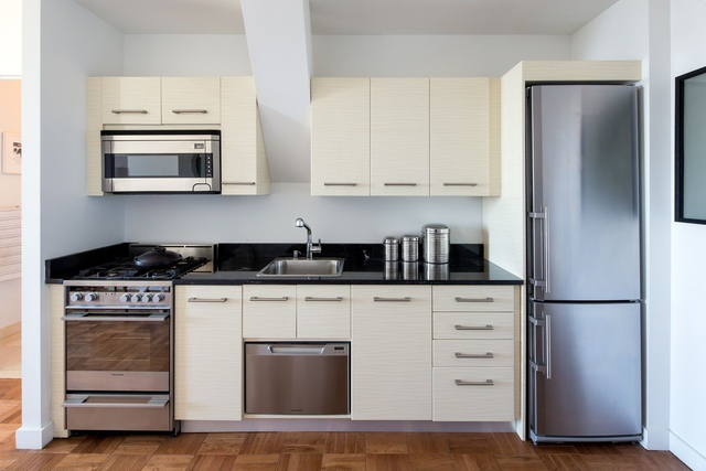 1 Bedroom, Financial District Rental in NYC for $3,437 - Photo 1