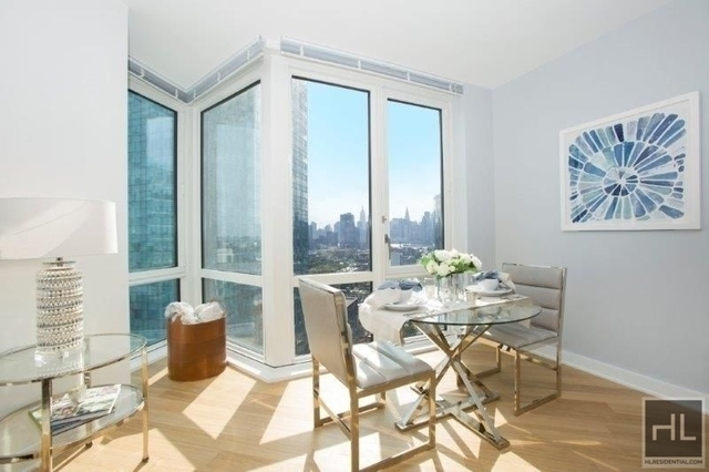 1 Bedroom, Long Island City Rental in NYC for $3,411 - Photo 2