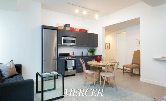 1 Bedroom, Financial District Rental in NYC for $3,287 - Photo 2