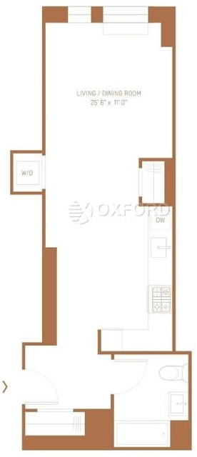 Studio, Lower East Side Rental in NYC for $3,995 - Photo 1