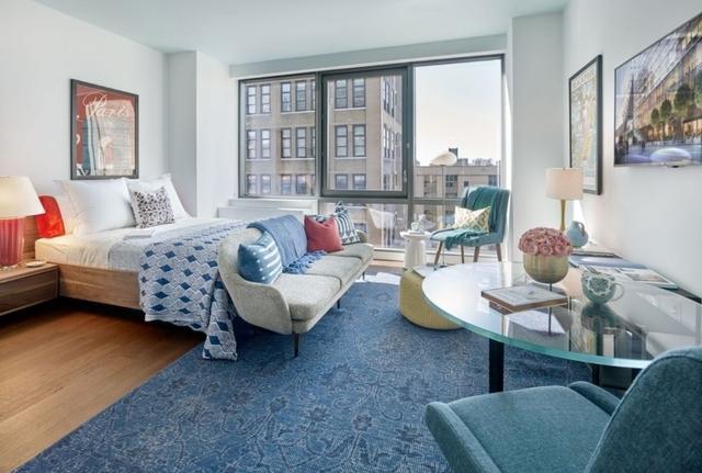 Studio, Chelsea Rental in NYC for $3,500 - Photo 1