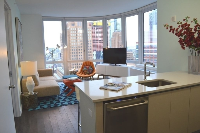 1 Bedroom, Downtown Brooklyn Rental in NYC for $3,350 - Photo 2