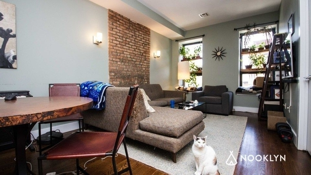3 Bedrooms, Bedford-Stuyvesant Rental in NYC for $2,499 - Photo 1