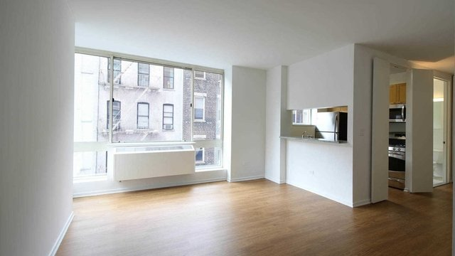 1 Bedroom, Hell's Kitchen Rental in NYC for $3,751 - Photo 1