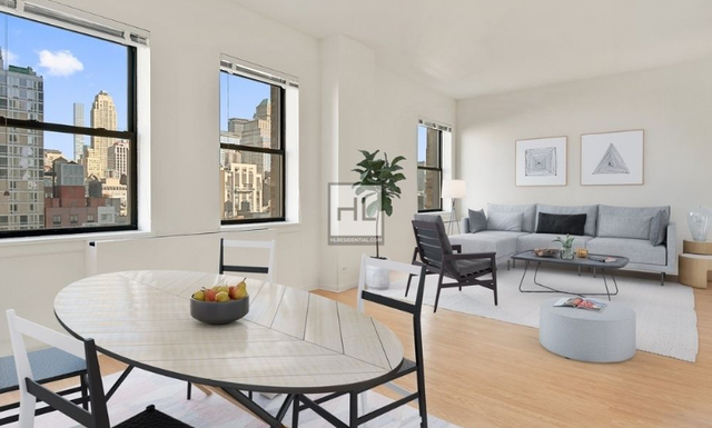 1 Bedroom, Koreatown Rental in NYC for $4,900 - Photo 1