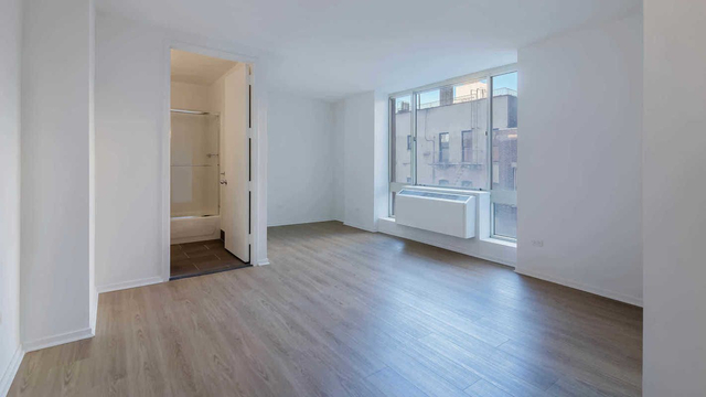 Studio, Hell's Kitchen Rental in NYC for $3,087 - Photo 1