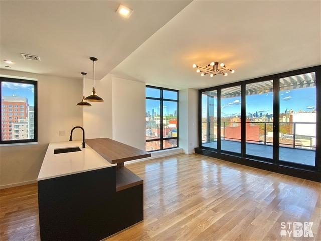 1 Bedroom, Bedford-Stuyvesant Rental in NYC for $3,315 - Photo 2