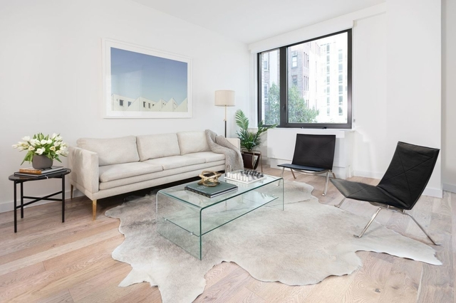 2 Bedrooms, Hell's Kitchen Rental in NYC for $7,444 - Photo 1