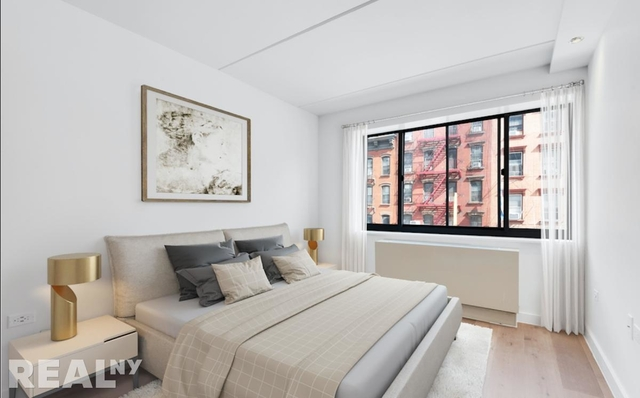 2 Bedrooms, Two Bridges Rental in NYC for $3,781 - Photo 2