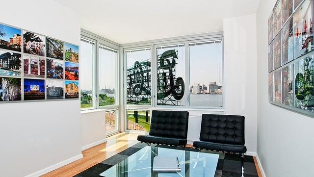 Studio, Hunters Point Rental in NYC for $2,887 - Photo 2