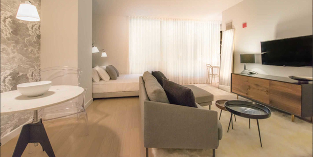 1 Bedroom, NoMad Rental in NYC for $5,965 - Photo 2