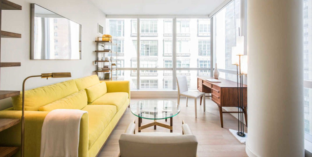 1 Bedroom, NoMad Rental in NYC for $6,415 - Photo 2