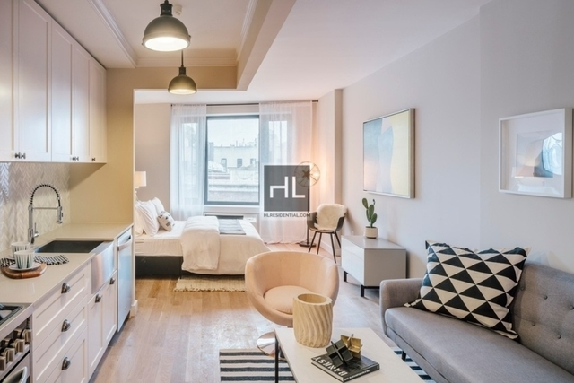 1 Bedroom, Crown Heights Rental in NYC for $3,377 - Photo 1