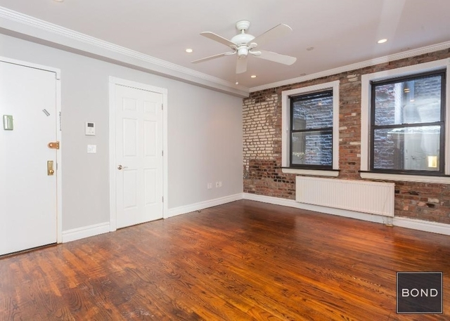4 Bedrooms, Alphabet City Rental in NYC for $7,652 - Photo 2