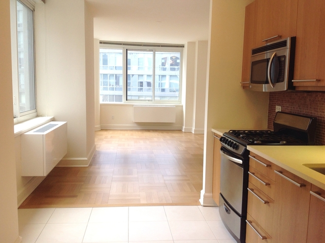 Studio, Lincoln Square Rental in NYC for $3,205 - Photo 2
