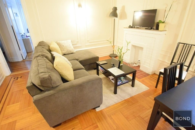 3 Bedrooms, East Village Rental in NYC for $5,645 - Photo 1