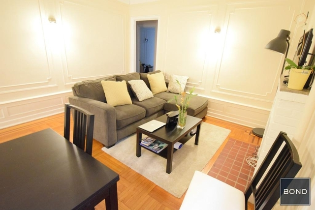 3 Bedrooms, East Village Rental in NYC for $5,645 - Photo 2