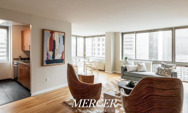 2 Bedrooms, Financial District Rental in NYC for $4,765 - Photo 1