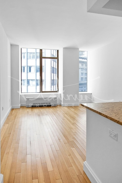 Studio, Financial District Rental in NYC for $3,011 - Photo 1