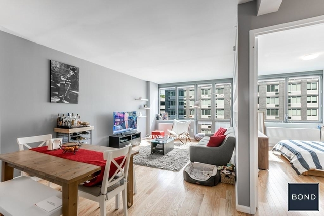 1 Bedroom, Hunters Point Rental in NYC for $3,167 - Photo 2