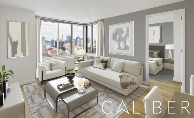 2 Bedrooms, Theater District Rental in NYC for $5,130 - Photo 1