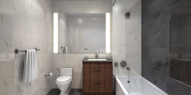 Studio, Hell's Kitchen Rental in NYC for $3,645 - Photo 2