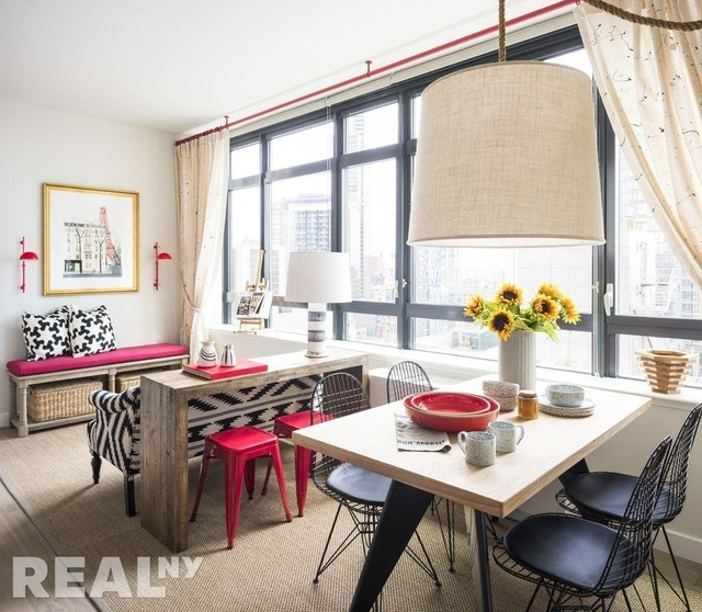 2 Bedrooms, Long Island City Rental in NYC for $4,825 - Photo 2