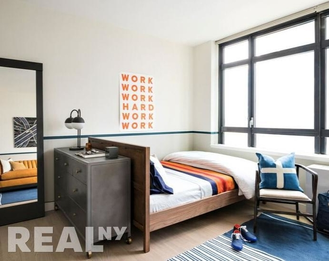 Studio, Long Island City Rental in NYC for $2,505 - Photo 1