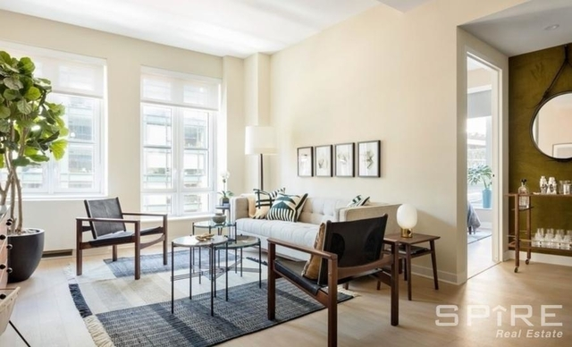 2 Bedrooms, Hudson Square Rental in NYC for $9,774 - Photo 1