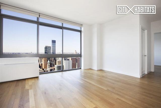 Studio, Manhattan Valley Rental in NYC for $3,423 - Photo 1