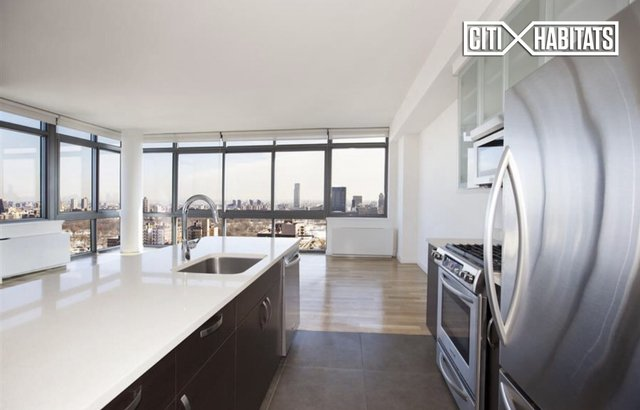 1 Bedroom, Manhattan Valley Rental in NYC for $3,847 - Photo 2