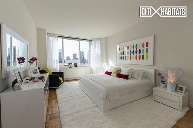1 Bedroom, Lincoln Square Rental in NYC for $6,195 - Photo 1