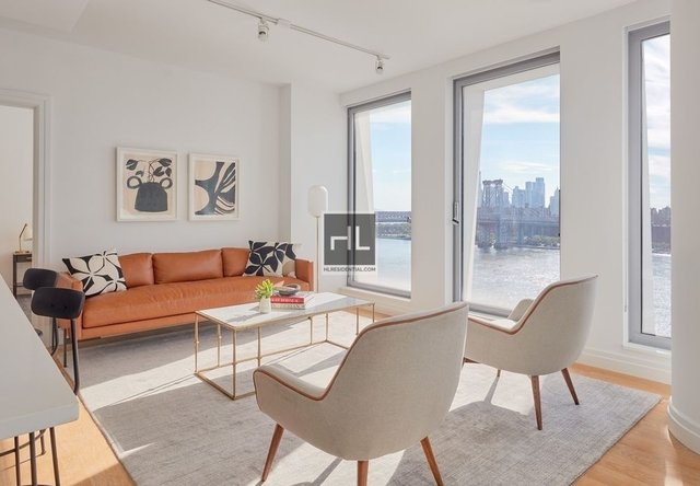 2 Bedrooms, Williamsburg Rental in NYC for $9,195 - Photo 1