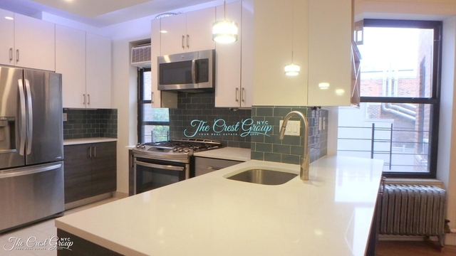 3 Bedrooms, Upper West Side Rental in NYC for $5,590 - Photo 1