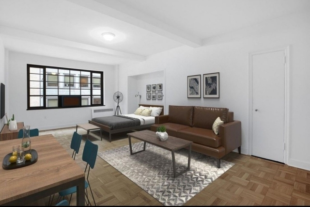 Studio, Turtle Bay Rental in NYC for $2,575 - Photo 1