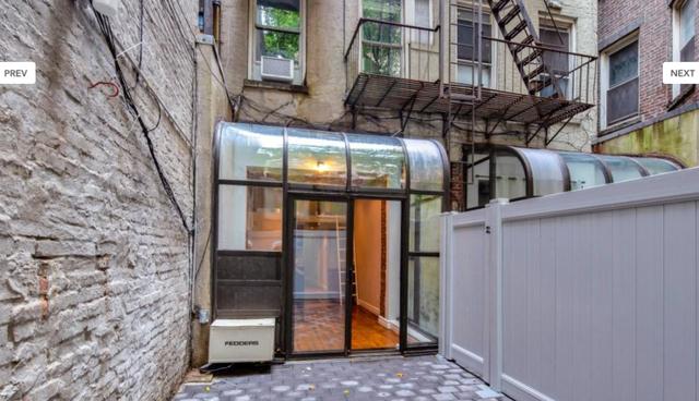 Studio, NoLita Rental in NYC for $4,995 - Photo 1