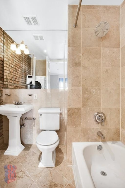 1 Bedroom, Alphabet City Rental in NYC for $2,675 - Photo 2