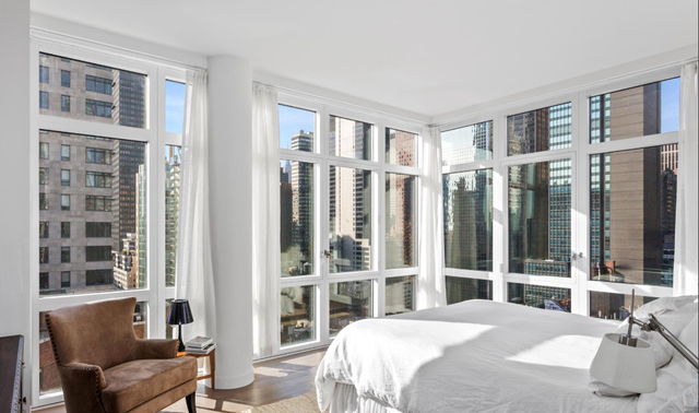 2 Bedrooms, Turtle Bay Rental in NYC for $8,750 - Photo 2