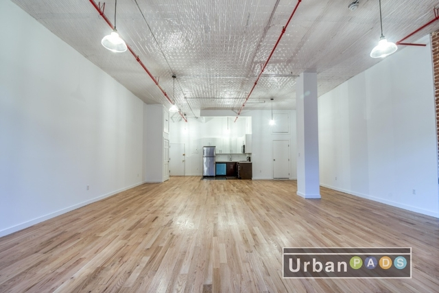 Studio, East Williamsburg Rental in NYC for $4,000 - Photo 2