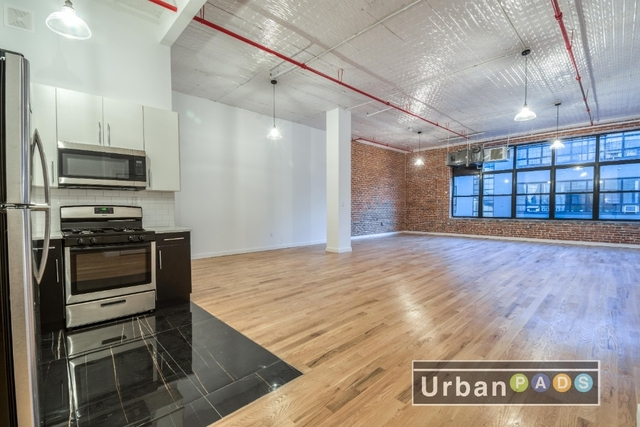 Studio, East Williamsburg Rental in NYC for $4,000 - Photo 1