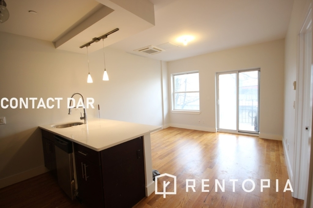 2 Bedrooms, East Williamsburg Rental in NYC for $3,594 - Photo 2